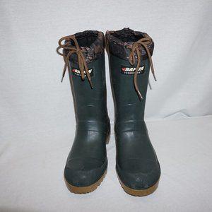 Baffin Trapper Boots 60 PLN Waterproof green camo